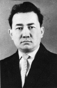 Ишмухамедов Н.К