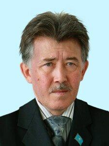 Найзабеков